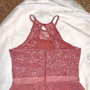 Sequin Hearts Girls Dress Size 14